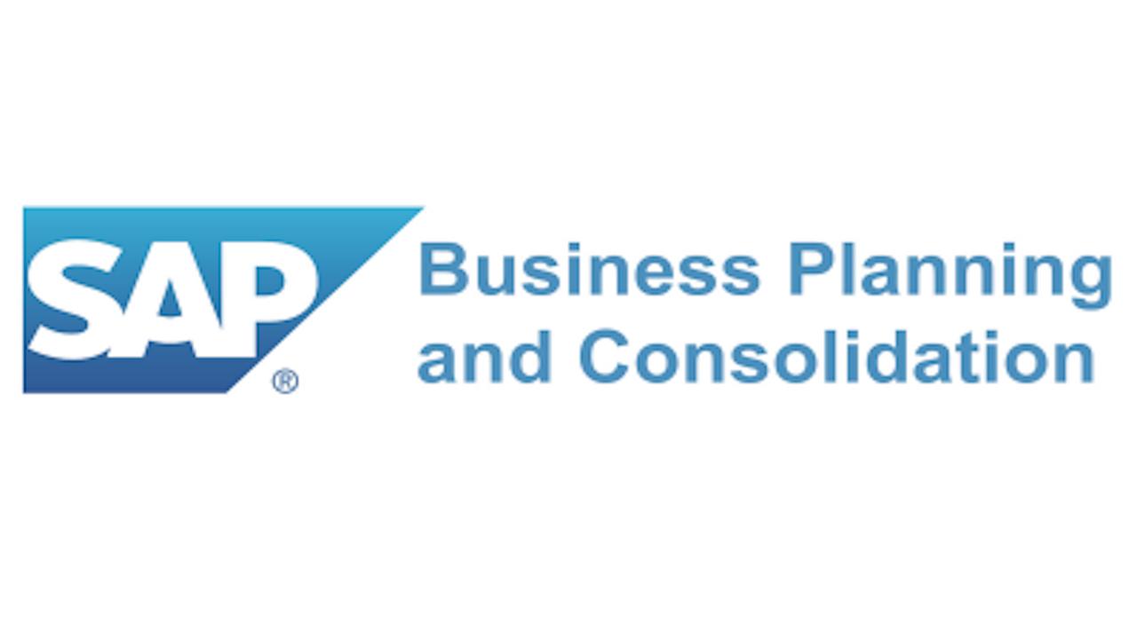 SAP BPC: Best Practices  03/25/2021 @ 1PM ET